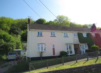 Thumbnail 3 bed semi-detached house for sale in High Street, Banwell