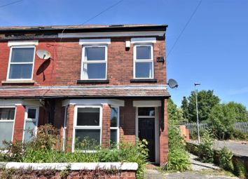 Thumbnail 7 bed end terrace house for sale in Whitby Road, Fallowfield, Manchester