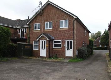 Thumbnail 1 bed flat for sale in 246 Salisbury Road, Totton, Hampshire