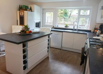Thumbnail 4 bed detached house for sale in Sexhow Lane, Hutton Rudby, Yarm