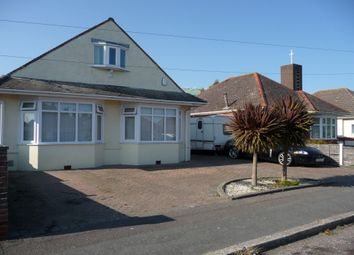 3 bed bungalow for sale in Woodfield Road, Bournemouth, Dorset BH11