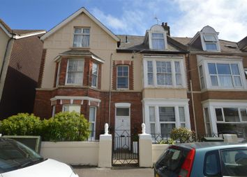 Thumbnail 2 bed flat for sale in Egerton Road, Bexhill-On-Sea