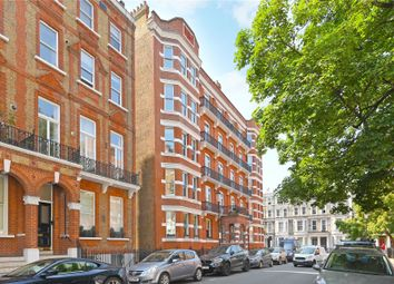 Thumbnail 1 bedroom flat for sale in Nevern Square, Earls Court, London
