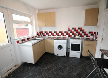 Thumbnail 3 bed terraced house to rent in Redworth Road, Billingham