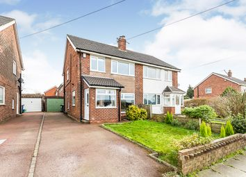3 bed semi-detached house for sale in Langdale Road, Leyland PR25