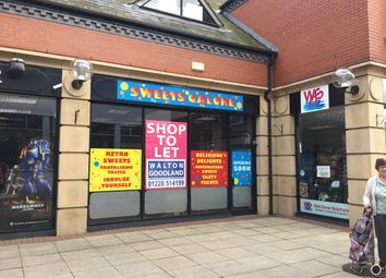 Thumbnail Retail premises to let in Unit 3 Earls Lane Shopping Centre, Carlisle