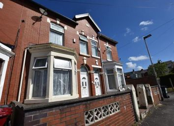 Thumbnail 4 bed terraced house for sale in Lancaster Place, Blackburn, Lancashire