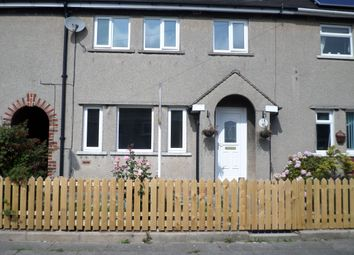 Thumbnail 3 bed mews house to rent in Littledale Avenue, Heysham