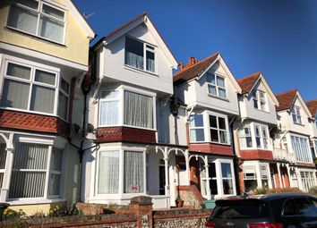 Vicarage Road, Eastbourne, East Sussex BN20. 5 bed terraced house for sale