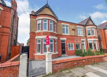 4 bed semi-detached house for sale in Coronation Drive, Crosby, Liverpool, Merseyside L23
