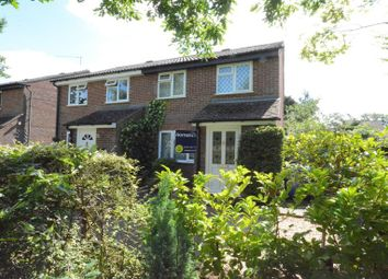 Thumbnail 3 bedroom semi-detached house to rent in Radnor Road, Bracknell