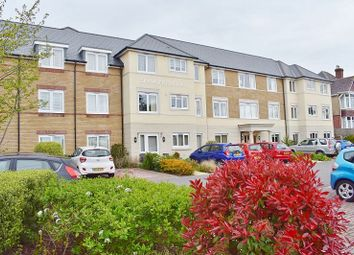 Thumbnail 1 bed property for sale in Simmonds Lodge, East Cosham, Portsmouth