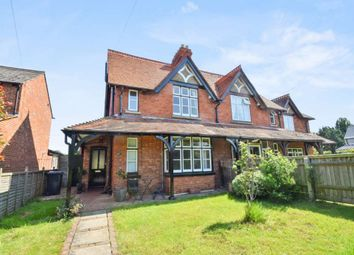 Thumbnail 4 bedroom semi-detached house for sale in Henley Road, Sandford-On-Thames, Oxford