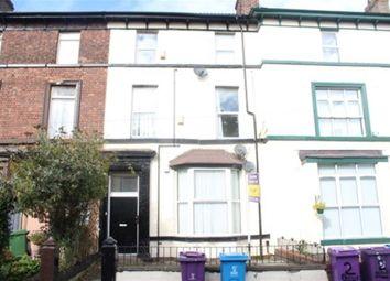 Thumbnail 2 bed flat to rent in Ellerslie Road, Liverpool, Merseyside