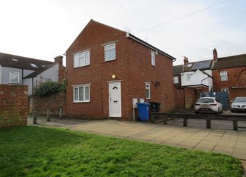 Thumbnail 2 bedroom property to rent in Mill Road Passage, Kettering