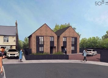 St. James Road, Emsworth PO10. 4 bed detached house