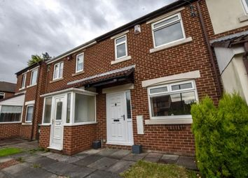 Thumbnail 3 bedroom terraced house for sale in Ribblesdale, Wallsend, Tyne And Wear