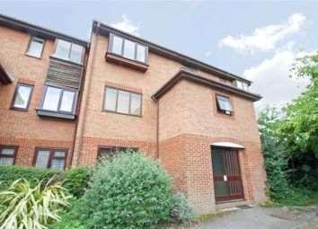 Thumbnail 1 bed flat for sale in Quincy Road, Egham, Surrey
