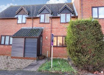 Thumbnail 2 bedroom terraced house for sale in Yew Close, Oxford