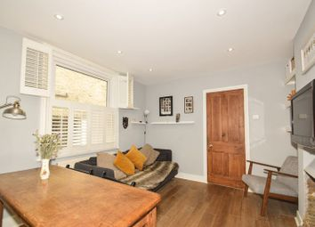 Thumbnail 2 bed property to rent in Boundary Road, Colliers Wood, London