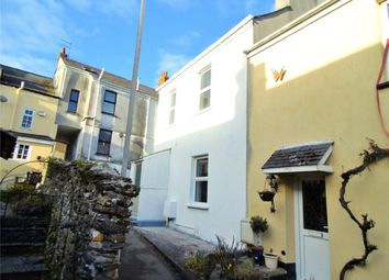 Thumbnail 2 bed end terrace house to rent in Fore Street, Plympton St Maurice, Plymouth, Devon