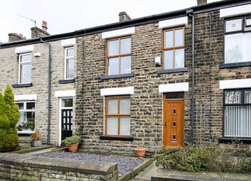 Thumbnail 3 bed cottage for sale in Turton Road, Bolton
