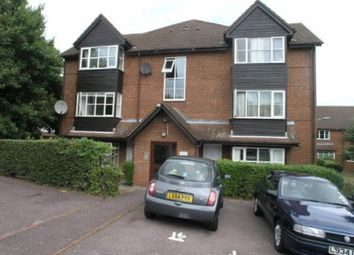 Thumbnail Studio for sale in Camarthen Green, Snowdon Drive, London