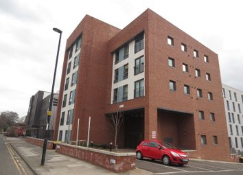 Thumbnail 2 bed property to rent in 25 Howard Street, Newcastle Upon Tyne, Tyne And Wear.