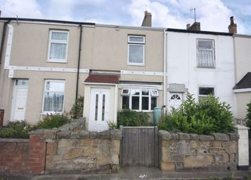2 bed terraced house for sale in Redcar Road, Dunsdale, Guisborough TS14