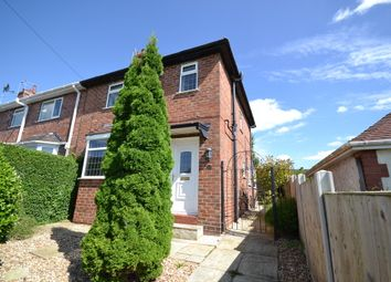 Thumbnail 3 bed town house to rent in Mayfield Place, May Bank, Newcastle-Under-Lyme