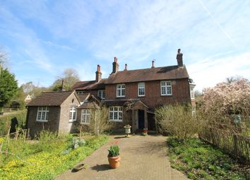 Thumbnail 7 bed farmhouse for sale in Little London, Near Heathfield