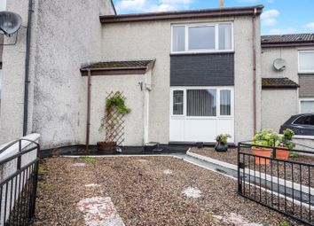 Thumbnail 2 bedroom terraced house for sale in Provost Christie Drive, Aberlour