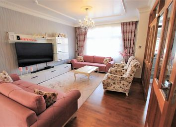 Thumbnail 4 bedroom property for sale in St. Edmunds Road, London