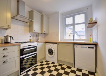 Thumbnail 2 bed flat to rent in The Greenway, Uxbridge, Middlesex