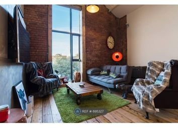 Thumbnail 1 bed flat to rent in Tramshed, Cardiff