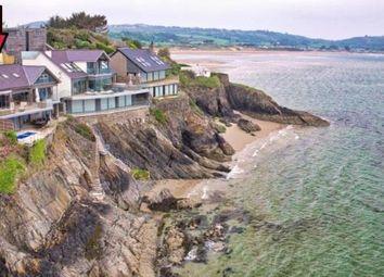 Thumbnail 5 bed detached house for sale in Benar Headland, Abersoch, Gwynedd