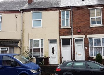 Thumbnail 2 bedroom terraced house to rent in Parkfield Rd, Wolverhampton