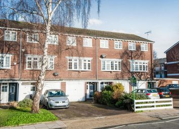 Thumbnail 3 bed terraced house for sale in Alexandra Road, Kingston Upon Thames