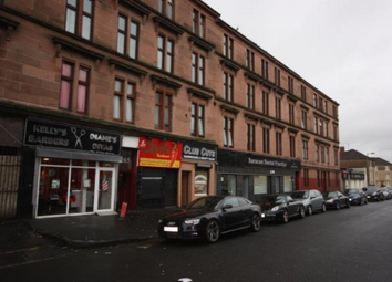 Thumbnail 1 bedroom flat to rent in 265 Saracen Street, Glasgow