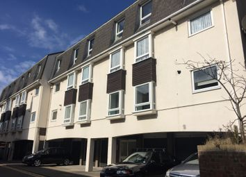 Thumbnail 2 bed flat to rent in Gough Road, Sandgate