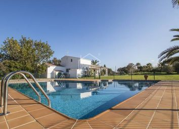 Thumbnail 6 bed villa for sale in Llumesanes, Mahon, Balearic Islands, Spain
