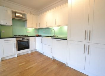 Thumbnail 3 bed flat to rent in The Viaduct, St. James Lane, London