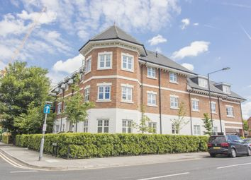 Thumbnail 2 bed flat to rent in Helios Court Ecp-B, Bridge Avenue, Maidenhead