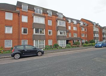 Thumbnail 1 bed flat for sale in Beach Street, Morecambe