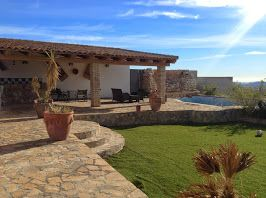 Thumbnail 5 bed villa for sale in Urcal, Almería, Andalusia, Spain