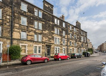 Thumbnail 1 bed flat for sale in Robertson Avenue, Gorgie, Edinburgh