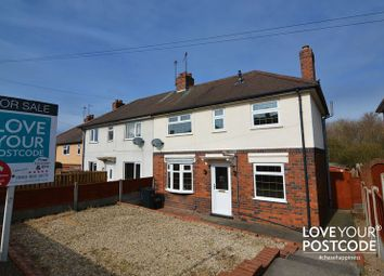 Thumbnail 3 bedroom semi-detached house for sale in Wallows Road, Brierley Hill