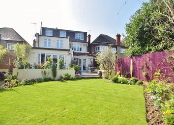 Thumbnail 7 bedroom detached house for sale in Shirehall Park, Hendon, London
