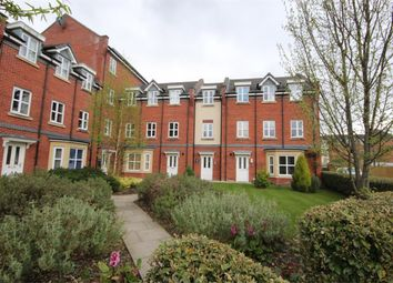 Thumbnail 2 bed flat for sale in Rylands Drive, Warrington