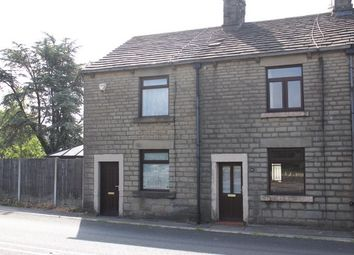 2 bed terraced house for sale in Manchester Road, Tintwistle, Glossop SK13